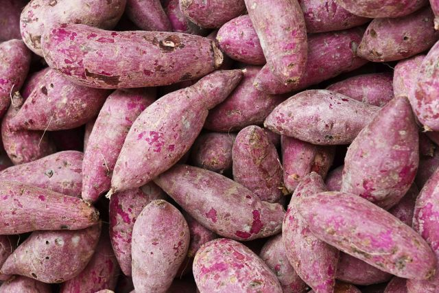Eating This Potato Could Help You Hit a Normal Blood Sugar Range