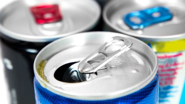 Do Energy Drinks Really Hurt Your Heart?