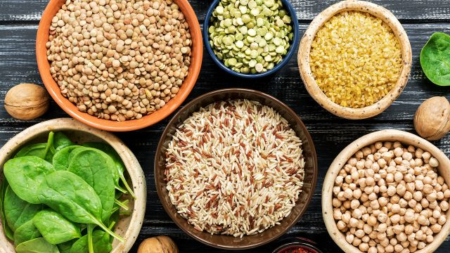 Control Your Blood Pressure With Insoluble Fiber