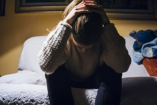 Coping With the Mental and Emotional Burden of Chronic Hives