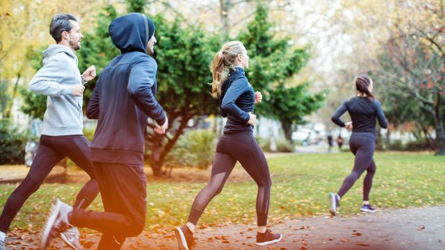 How This One Exercise Can Add Years to Your Life
