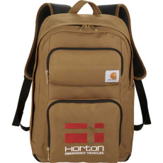 Printable Carhartt Signature Standard Work Compu-Backpack
