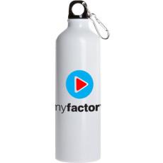 28 oz. Large Aluminum Water Bottle