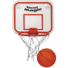 Printable Mini Basketball & Hoop Set