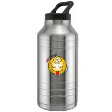 64 oz. Stainless Steel Bottle