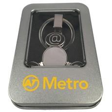 Keychain Spinner
