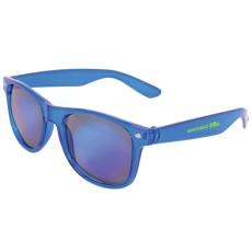 Translucent Riviera Sunglasses
