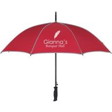 """46"""" Arc Reflective Umbrella"""