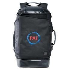 """Elleven Pack-Flat 17"""" Computer Backpack"""