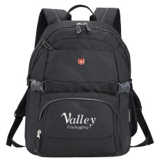 "Wenger Raven 15"" Computer Backpack"