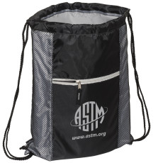 Porter Drawstring Backpack