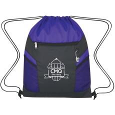 Ripstop Drawstring Bag