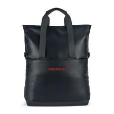 Moleskine® Classic Vertical Weekender Bag