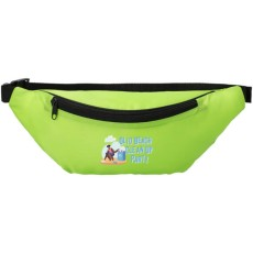 Hipster Recycled rPET Fanny Pack