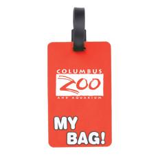 MY BAG! Luggage Tag