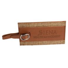Sierra Luggage Tag