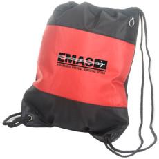 Custom Microfiber String Backpack
