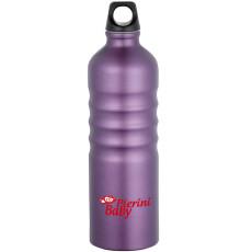 Custom Gemstone 25-oz. Aluminum Sport Bottle
