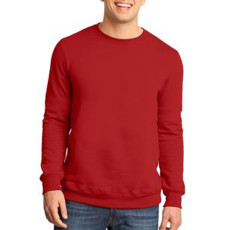 District-Young Mens Concert Fleece Crew