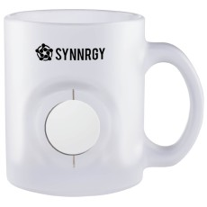 Spin I 10 oz. Coffee Mug