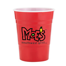 16 oz. Single Wall Party Cup