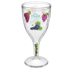 12 oz. Wine Glass