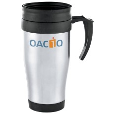 Java Stainless Mug 14 oz.