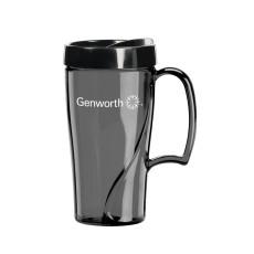 16 oz. Arrondi Travel Mug