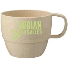 Vert 13oz Wheat Straw Mug