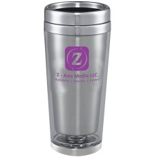 North Beach 16oz. Travel Tumbler