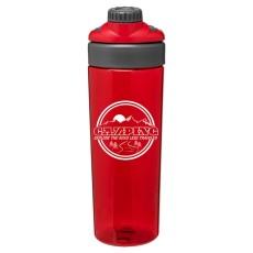 H2go Montana 25 oz. Single Wall Tritan Copolyester Bottle