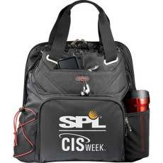 Elleven Checkpoint-Friendly Compu-Backpack Tote