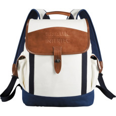 Cutter & Buck Legacy Cotton Rucksack Backpack - BGBP-984045LW