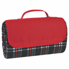 Imprintable Roll-Up Picnic Blanket