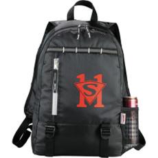 Logo Slazenger Crossings Backpack