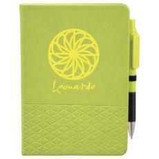 Geo Notebook with Pen