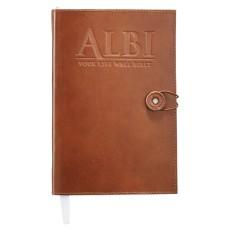 Alternative Bound JournalBook