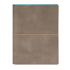 Ciak® Italian Leather Journal