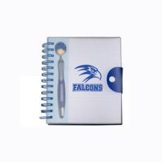 MopTopper™ Pen & Notebook Set