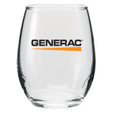 Personalized 9 oz. Perfection Stemless Wine Taster
