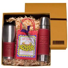 Promo Tuscany™ 16.9 oz. Tumbler & Thermos Decadent Cocoa