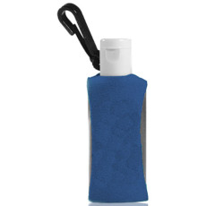 Promotional 1 oz Sanitizer w/ Clip