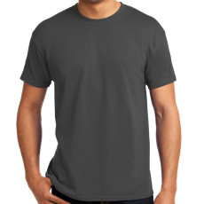 Hanes Comfortsoft 50/50 Cotton/Poly T-Shirt