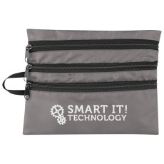 Tech Accessory Travel Bag