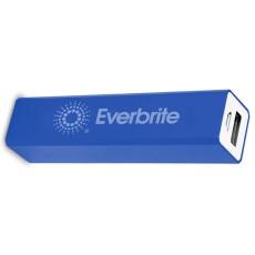 Buttonless Executive Power Bank