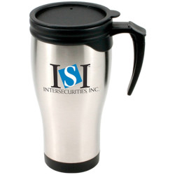 18 oz. Classic Travel Mug
