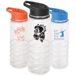 25 oz. Tritan Flip Top Sports Bottle