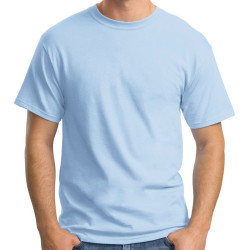 Hanes Comfortsoft Heavyweight Cotton T-Shirt