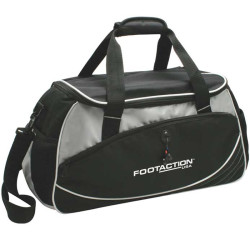 Custom Printed Sports Travel Duffel Bag