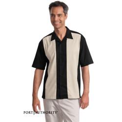 Port Authority Retro Camp Shirt